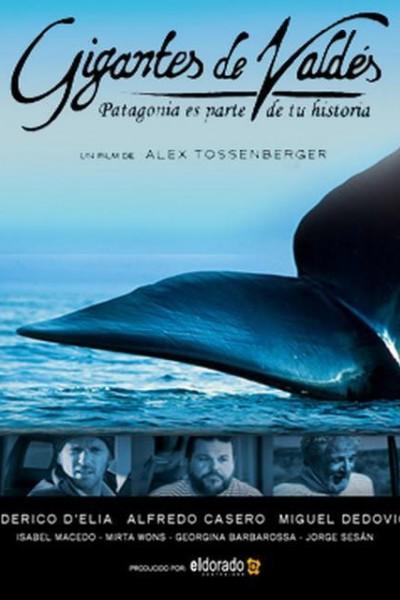 Caratula, cartel, poster o portada de Gigantes de Valdés