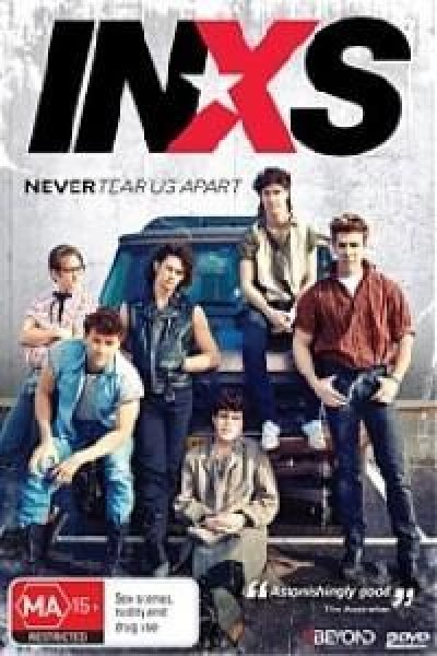 Caratula, cartel, poster o portada de Never Tear Us Apart: The Untold Story of INXS
