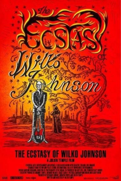 Caratula, cartel, poster o portada de The Ecstasy of Wilko Johnson