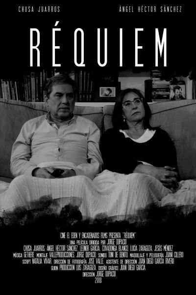 Caratula, cartel, poster o portada de Requiem