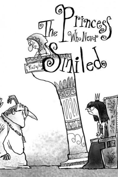 Caratula, cartel, poster o portada de The Princess Who Never Smiled