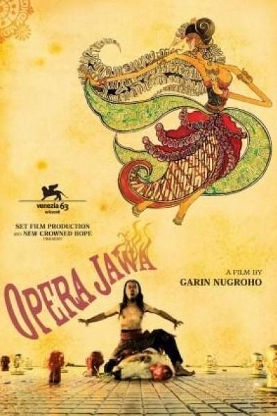 Caratula, cartel, poster o portada de Requiem from Java