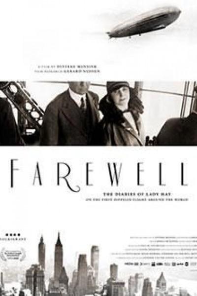 Caratula, cartel, poster o portada de Farewell
