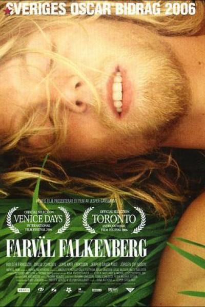 Caratula, cartel, poster o portada de Falkenberg Farewell