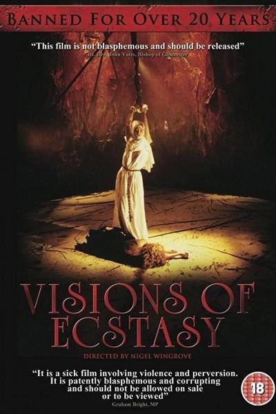 Caratula, cartel, poster o portada de Visions of Ecstasy