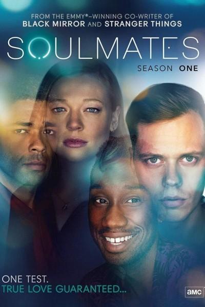 Caratula, cartel, poster o portada de Soulmates