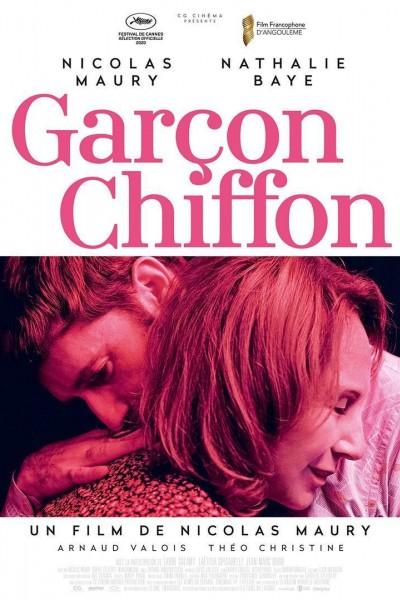 Caratula, cartel, poster o portada de Garçon chiffon