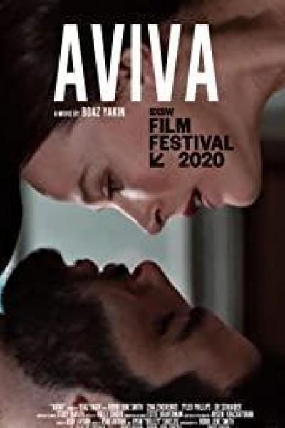 Caratula, cartel, poster o portada de Aviva