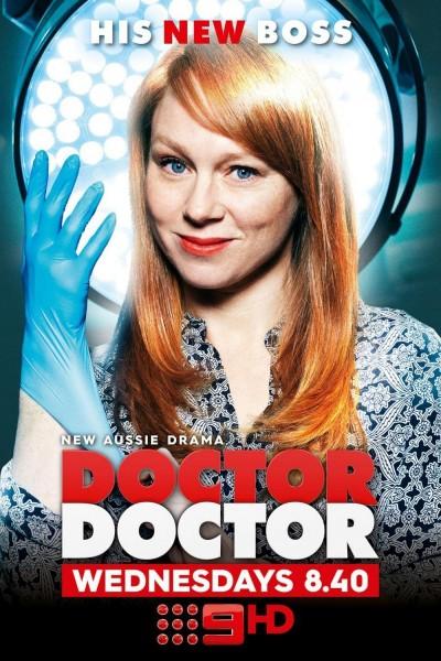 Caratula, cartel, poster o portada de Doctor Doctor