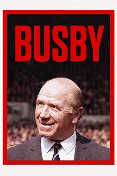 Caratula, cartel, poster o portada de Busby