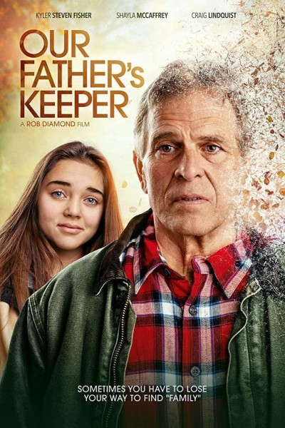Caratula, cartel, poster o portada de Our Father\'s Keeper