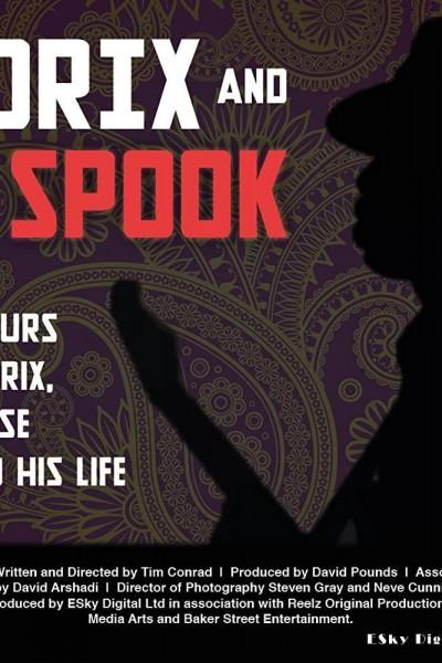Caratula, cartel, poster o portada de Hendrix and the Spook