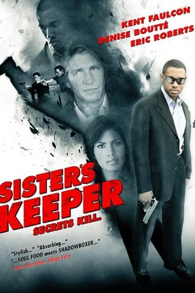 Caratula, cartel, poster o portada de Sister\'s Keeper
