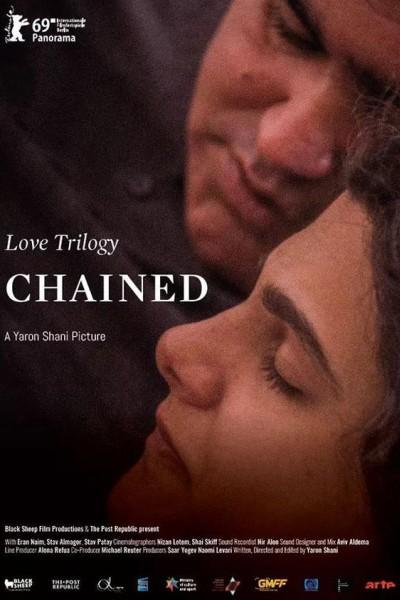 Caratula, cartel, poster o portada de Chained