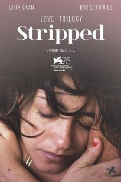 Caratula, cartel, poster o portada de Stripped