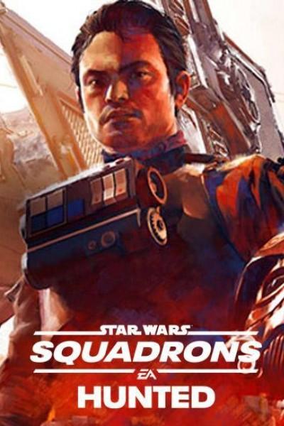 Caratula, cartel, poster o portada de Star Wars Squadrons: Persecución
