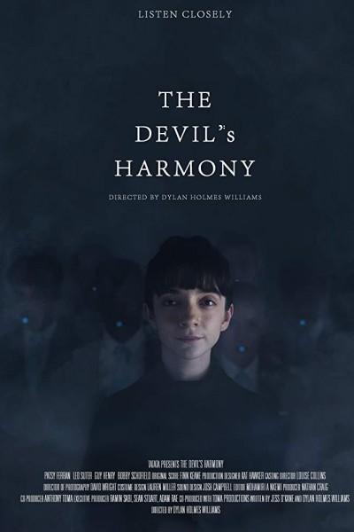 Caratula, cartel, poster o portada de The Devil\'s Harmony