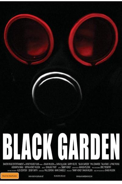 Caratula, cartel, poster o portada de Black Garden