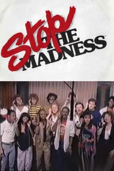 Caratula, cartel, poster o portada de Stop the Madness (Vídeo musical)