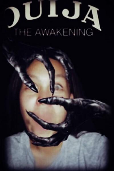 Caratula, cartel, poster o portada de Ouija: The Awakening of Evil
