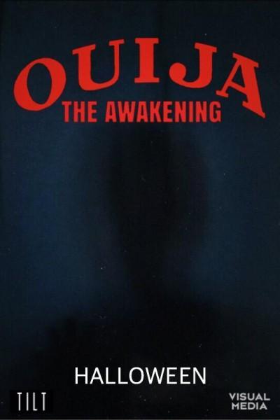 Caratula, cartel, poster o portada de Ouija: The Awakening