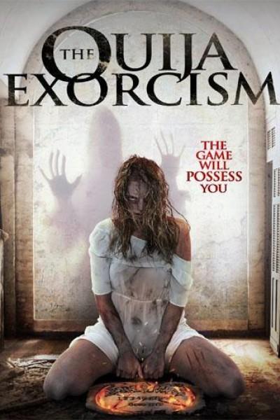 Caratula, cartel, poster o portada de The Ouija Exorcism