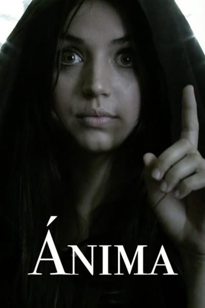Caratula, cartel, poster o portada de Ánima