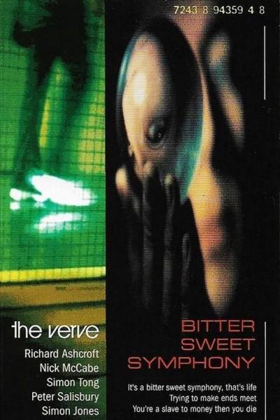 Caratula, cartel, poster o portada de The Verve: Bitter Sweet Symphony (Vídeo musical)