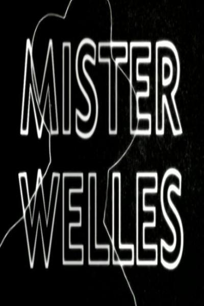 Caratula, cartel, poster o portada de Mister Welles