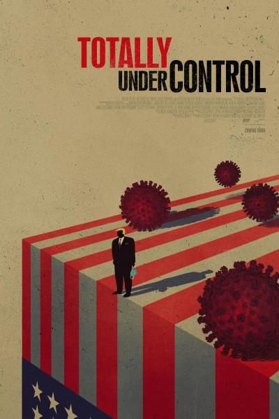 Caratula, cartel, poster o portada de Totally Under Control