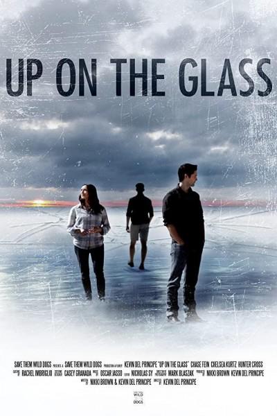 Caratula, cartel, poster o portada de Up on the Glass