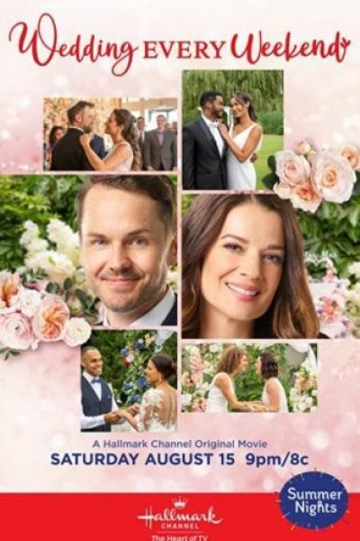Caratula, cartel, poster o portada de Wedding Every Weekend