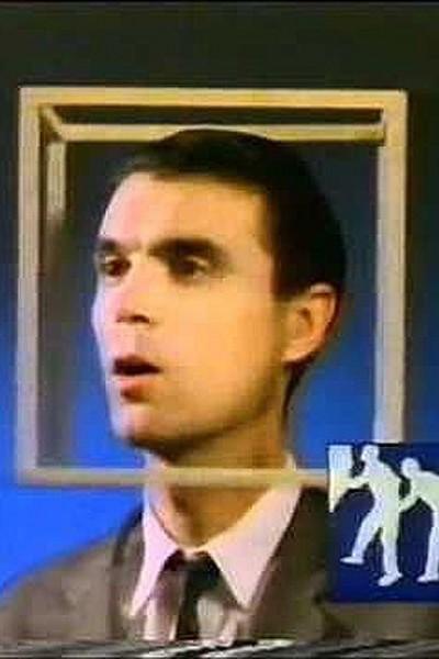 Caratula, cartel, poster o portada de Talking Heads: Road to Nowhere (Vídeo musical)