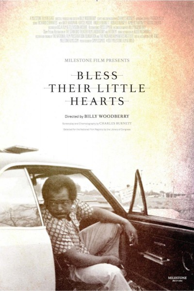 Caratula, cartel, poster o portada de Bless Their Little Hearts