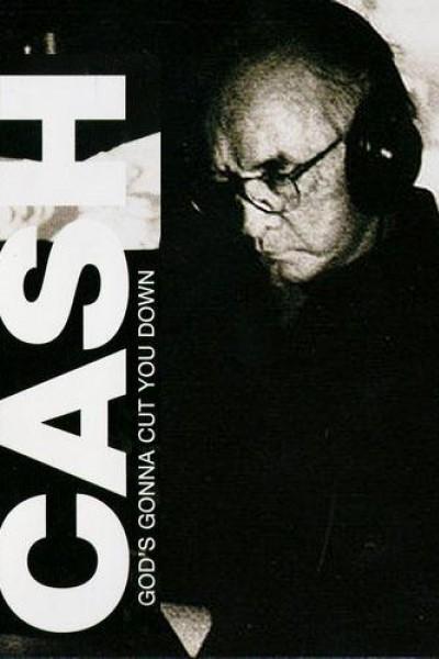 Caratula, cartel, poster o portada de Johnny Cash: God\'s Gonna Cut You Down (Vídeo musical)