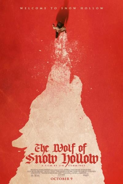 Caratula, cartel, poster o portada de El lobo de Snow Hollow