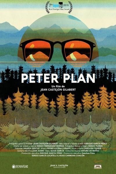 Caratula, cartel, poster o portada de Peter Plan