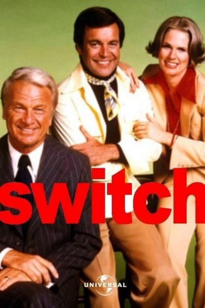 Caratula, cartel, poster o portada de Switch