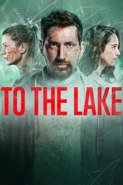 Caratula, cartel, poster o portada de Hacia el lago