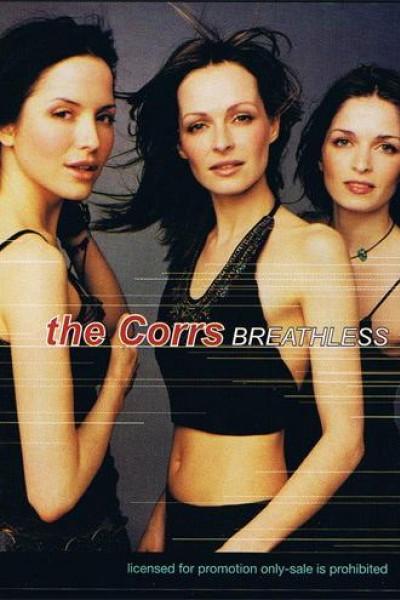 Caratula, cartel, poster o portada de The Corrs: Breathless (Vídeo musical)