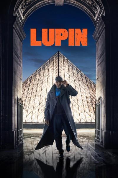 Caratula, cartel, poster o portada de Lupin