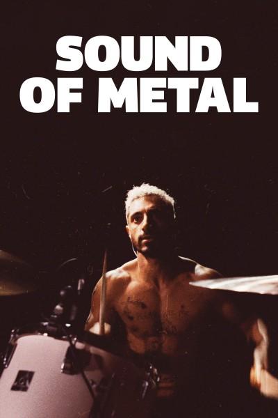 Caratula, cartel, poster o portada de Sound of Metal