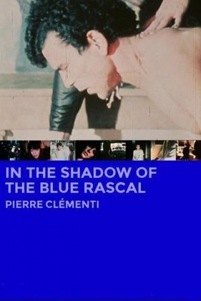 Caratula, cartel, poster o portada de In the Shadow of the Blue Rascal
