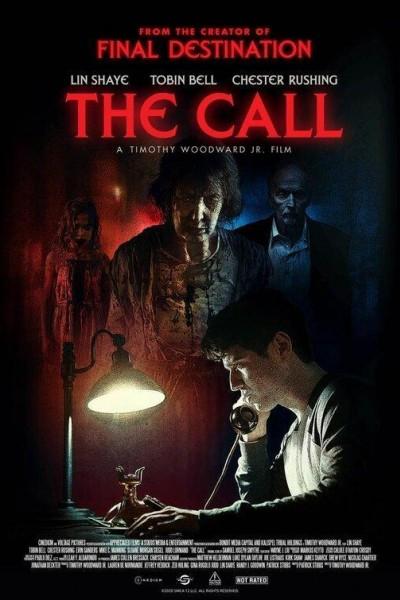 Caratula, cartel, poster o portada de The Call