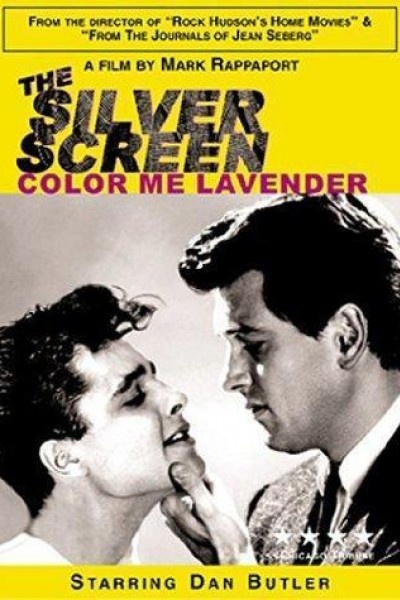 Caratula, cartel, poster o portada de The Silver Screen: Color Me Lavender