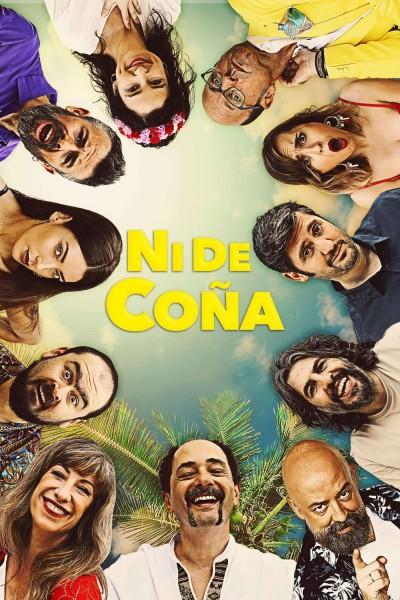 Caratula, cartel, poster o portada de Ni de coña
