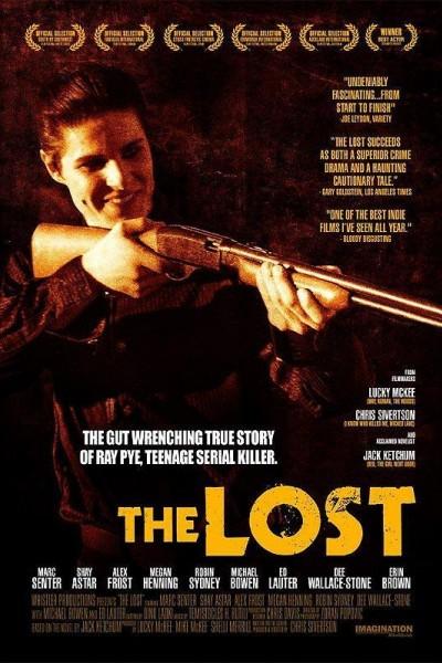 Caratula, cartel, poster o portada de The Lost