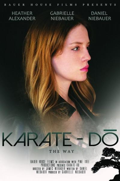 Caratula, cartel, poster o portada de Karate Do