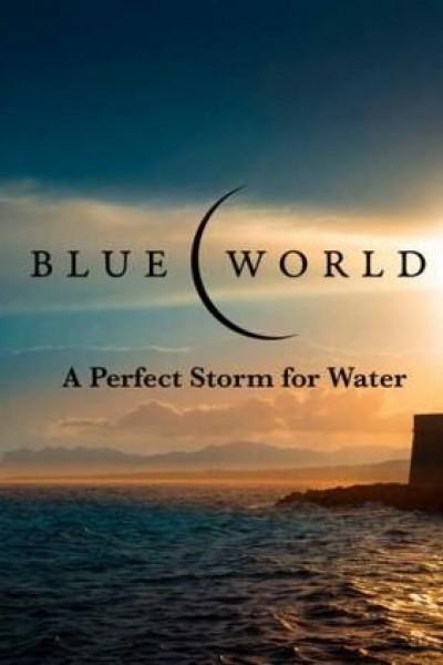 Caratula, cartel, poster o portada de Brave Blue World