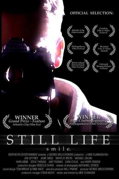 Caratula, cartel, poster o portada de Still Life